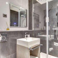 Hotel Kyriad Paris 12 Nation ванная фото 2