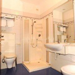 Hotel Silva ванная