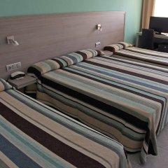Отель Planas Испания, Салоу - 4 отзыва об отеле, цены и фото номеров - забронировать отель Planas онлайн вид на фасад