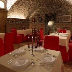 Отель Les Plaisirs d'Antan Италия, Аоста - отзывы, цены и фото номеров - забронировать отель Les Plaisirs d'Antan онлайн питание фото 3