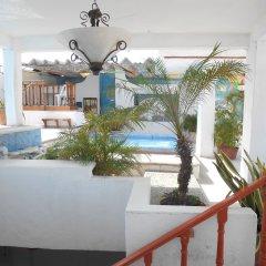 Hotel Corona Zihua Сиуатанехо интерьер отеля