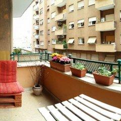 Отель Roger Vatican Dream балкон