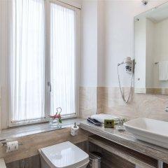 Damaso Hotel ванная