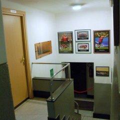 Hotel Major Genova в номере
