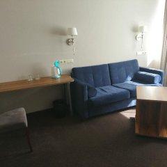 Гостиница Маяк Стандартный номер с 2 отдельными кроватями фото 3