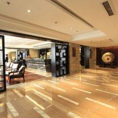 Yonglian Resort Hotel фитнесс-зал