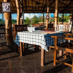 Отель Riverside @ Hsipaw Resort питание фото 2