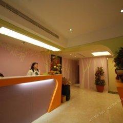 Lio Hotel Ximen спа