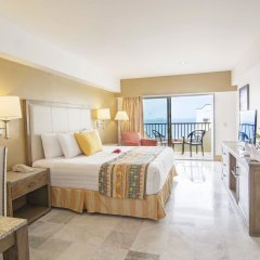 Отель Tesoro Ixtapa - Все включено комната для гостей