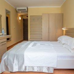 Отель Tara Черногория, Будва - 1 отзыв об отеле, цены и фото номеров - забронировать отель Tara онлайн комната для гостей фото 5