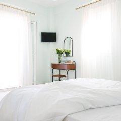 Отель Moonlight Apartments Греция, Остров Санторини - отзывы, цены и фото номеров - забронировать отель Moonlight Apartments онлайн комната для гостей