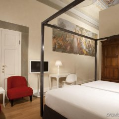 Отель NH Collection Firenze Porta Rossa фото 5