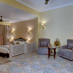 Отель Ramada Resort Kumbhalgarh комната для гостей фото 3
