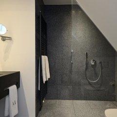 Отель Messeyne Бельгия, Кортрейк - отзывы, цены и фото номеров - забронировать отель Messeyne онлайн ванная