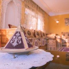 Отель Veranda Марокко, Рабат - отзывы, цены и фото номеров - забронировать отель Veranda онлайн спа фото 2