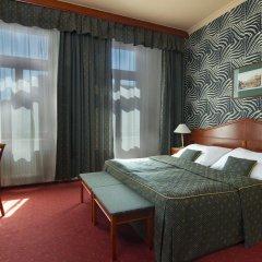 Hotel Carlton комната для гостей фото 5