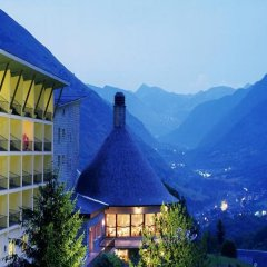 Отель Parador de Vielha Испания, Вьельа Э Михаран - отзывы, цены и фото номеров - забронировать отель Parador de Vielha онлайн фото 3