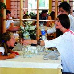 Отель Silence Beach Resort - All Inclusive питание фото 3