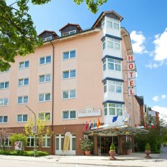 Отель Park Hotel Laim Германия, Мюнхен - 1 отзыв об отеле, цены и фото номеров - забронировать отель Park Hotel Laim онлайн с домашними животными