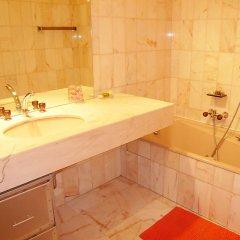 Отель La Quieta ванная