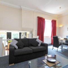 Апартаменты Access Apartments Maida Vale North комната для гостей фото 2
