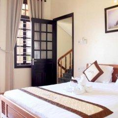 Отель Thien Tan Homestay Hoi An Вьетнам, Хойан - отзывы, цены и фото номеров - забронировать отель Thien Tan Homestay Hoi An онлайн комната для гостей фото 3