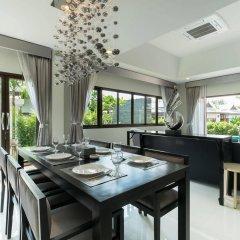 Отель Pimann Buri Pool Villas Ao Nang Krabi в номере