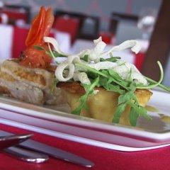 Отель Madeira Panoramico Hotel Португалия, Фуншал - отзывы, цены и фото номеров - забронировать отель Madeira Panoramico Hotel онлайн питание фото 3
