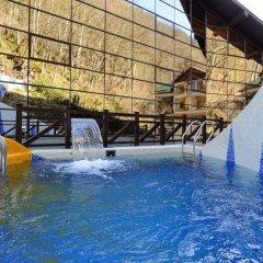 Гостиница Villa Adriano бассейн