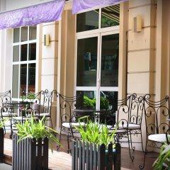 Отель Mercure Hanoi La Gare фото 7