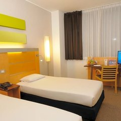 Отель iH Hotels Milano Gioia детские мероприятия