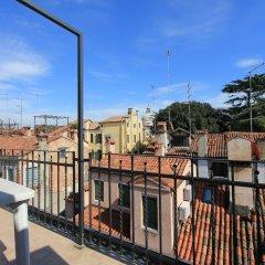 Апартаменты City Apartments - Residence Pozzo Terrace Венеция балкон