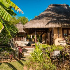 Отель Shanti Maurice Resort & Spa фото 7
