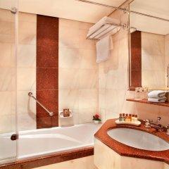 Sheraton Zagreb Hotel ванная