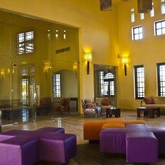 Отель Lemon & Soul Makadi Bay – Adults Only интерьер отеля