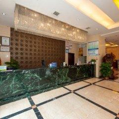 Tangyuan Hotel интерьер отеля фото 3