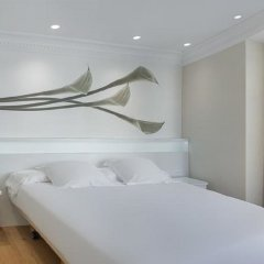Отель Melia Plaza Valencia комната для гостей фото 3