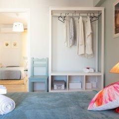 Отель EUROPEA Athens Residence Греция, Афины - отзывы, цены и фото номеров - забронировать отель EUROPEA Athens Residence онлайн комната для гостей