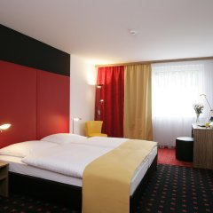 Hotel Senator комната для гостей фото 3