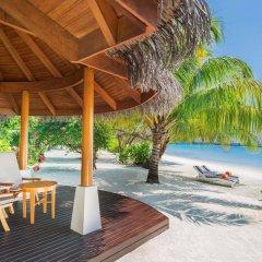 Отель Sheraton Maldives Full Moon Resort & Spa Мальдивы, Остров Фуранафуши - отзывы, цены и фото номеров - забронировать отель Sheraton Maldives Full Moon Resort & Spa онлайн фото 6