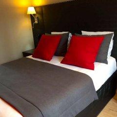 Отель Migny Opera Montmartre (Ex. Migny) Париж комната для гостей фото 4