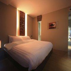 Silom One Hotel Бангкок комната для гостей фото 3