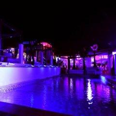 Ushuaia Hotel & Clubbing бассейн