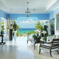 Отель Jamaica Inn интерьер отеля