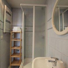 Апартаменты Home & Travel Apartments ванная фото 2