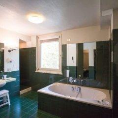 Отель BUONCONSIGLIO Тренто ванная фото 2