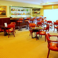 Topkapi Inter Istanbul Hotel гостиничный бар