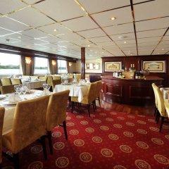 Отель Crossgates Hotelship 3 Star - Altstadt - Düsseldorf Дюссельдорф питание фото 2