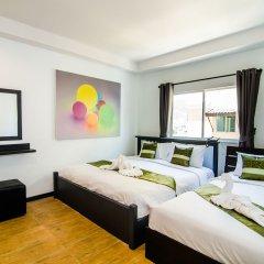 Colora Hotel комната для гостей