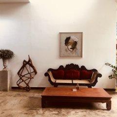 Отель Gomez Place Шри-Ланка, Негомбо - отзывы, цены и фото номеров - забронировать отель Gomez Place онлайн интерьер отеля фото 3